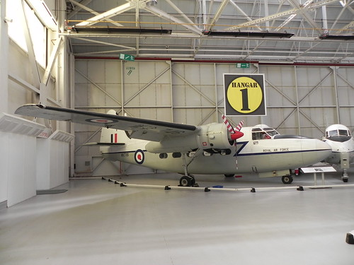 Cosford Museum 2011 123