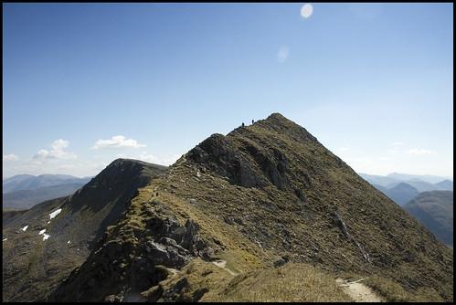 Devil's Ridge V