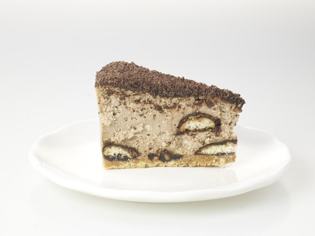 Tiramisu Cheesecake (made with Starbucks VIA) (1)