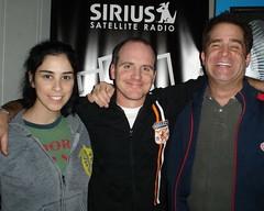 Sarah Silverman, Greg & Todd Glass