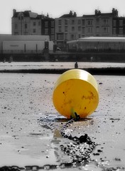 Margate - Buoy & Chain (Matt Boore) Tags: buoyant
