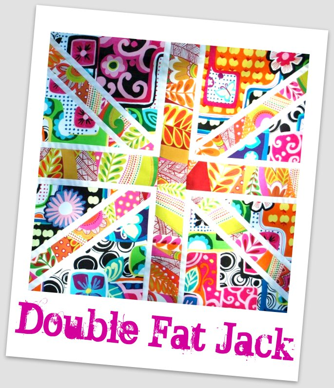 Double Fat Jack tutorial coming soon