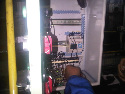 boiler fd water p/ps cb-20110503