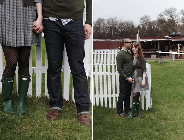 engagement fence