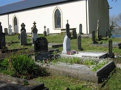 St Michaels Graveyard