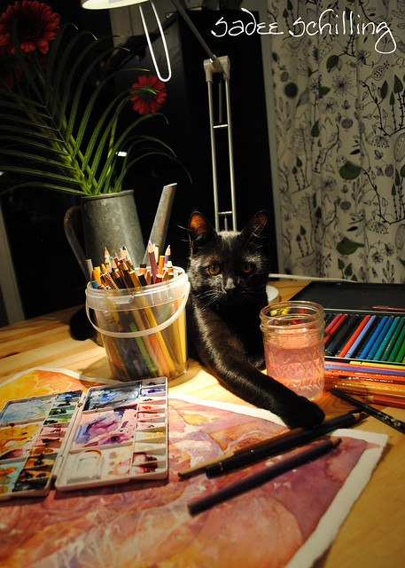 My Painting Assistant