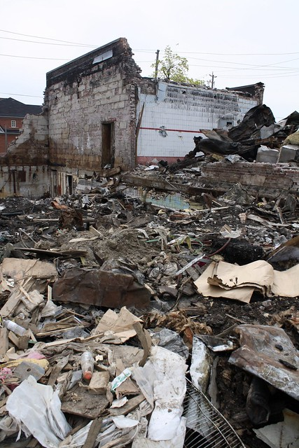 bam bam rubble