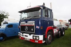 Seddon Atkinson 401 (fannyfadams) Tags: tractor bus vintage rally lorry mode pulling anglesey exhibitor bodorgan henblas
