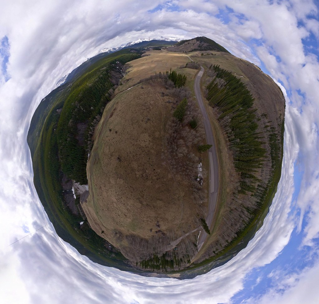 Planet Bighorn