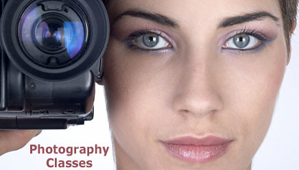 photography courses and classes in ireland
