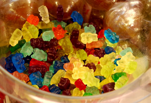 Alternative Gummy Bears