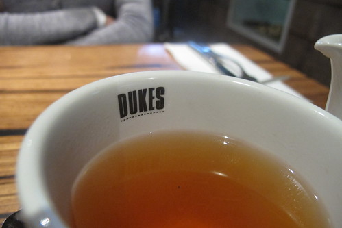 Dukes Coffee