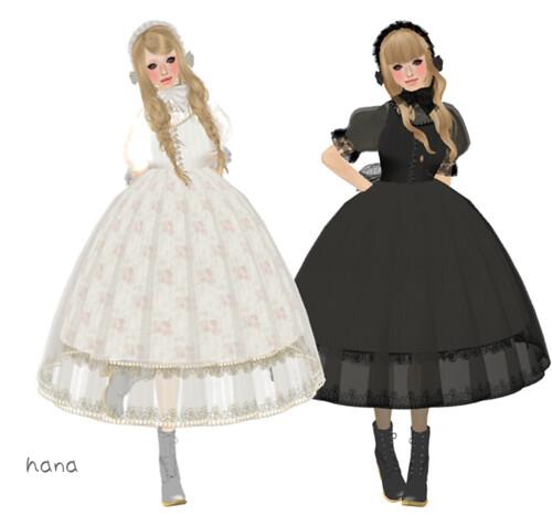 reiko-My Doll2