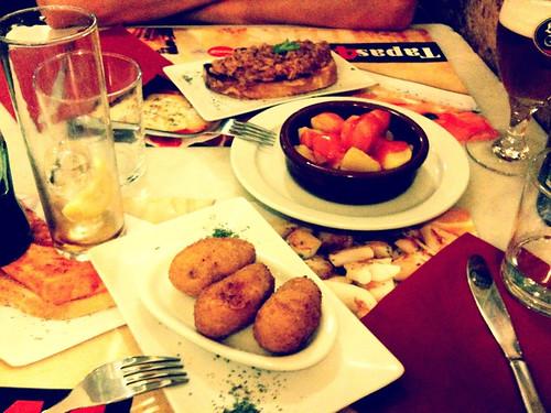 <span>madrid</span>Tapas<br><br><p class='tag'>tag:<br/>viaggio | cibo | madrid | </p>