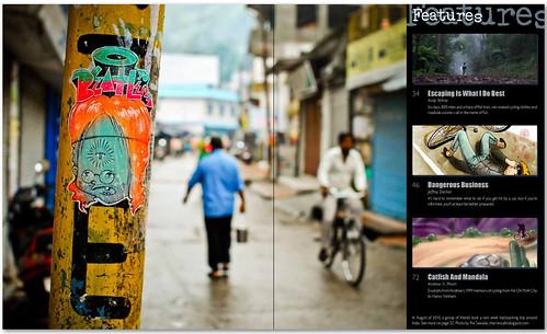 Urban Velo #24 Gallery India 2010