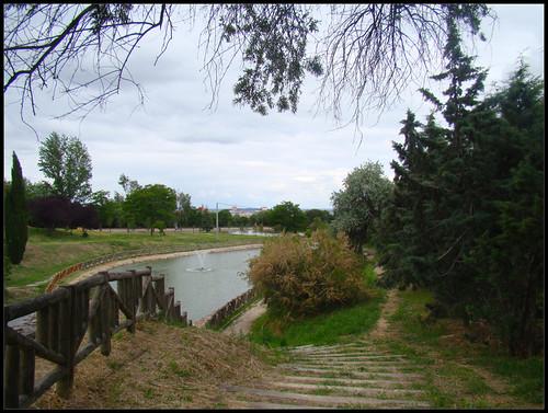 Parque del Lago (5) , Getafe
