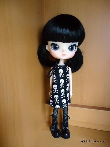 Mami me ha hecho un vestidito by tatadelacasa