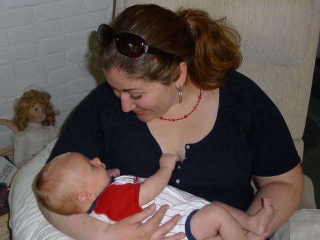 Auntie Megan (2)