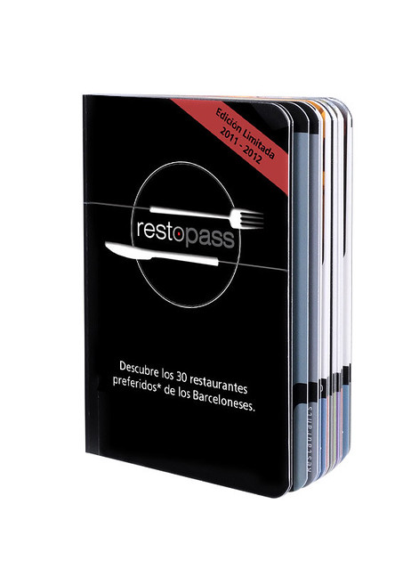 Pasaporte RestoPass