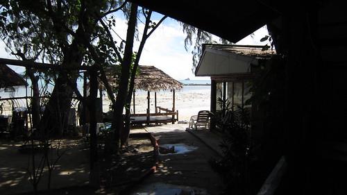 Koh Samui Kirati Resort - Deluxe Hut サムイ島キラチリゾート デラックスハット (1)