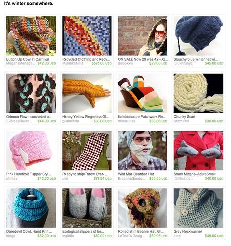 etsy.com treasury, recycled quilt, mamaka mills