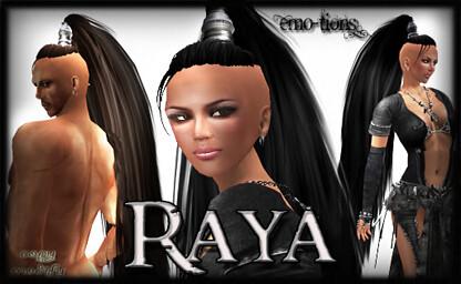 RAYAHair
