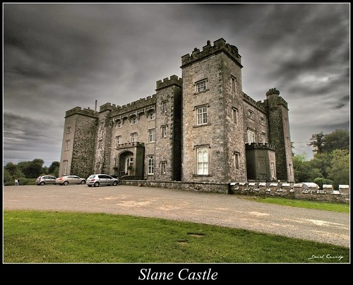 Slane Castle | Flickr - Photo Sharing!