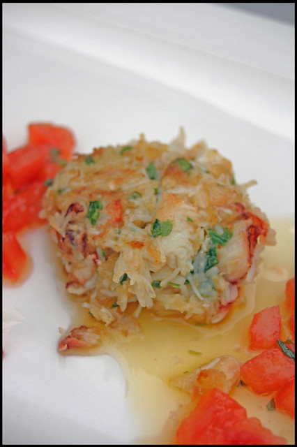 5856022940 de39a76930 z Crab cakes du Maryland