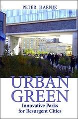 Urban Green (pub. Island Press)