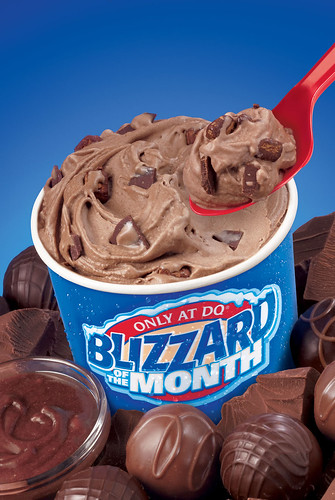 Sign up for the Blizzard Fan Club and get a buy one, get one free coupon for Blizzards from Dairy Queen. Also receive an addition coupon on your birthday.