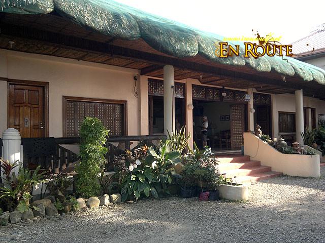 The Casa Grand Inn