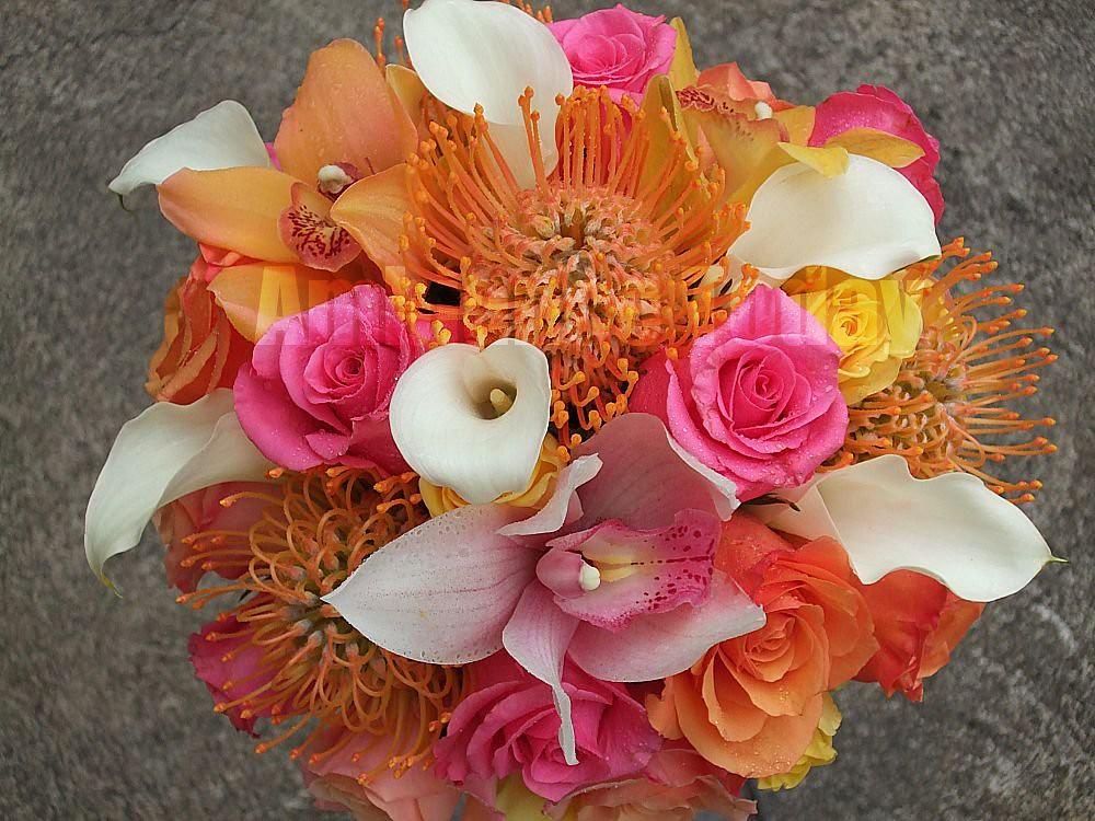 DSCF2923 - Bright bouquet