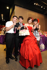 & _791 (*KUO CHUAN) Tags: wedding keelung      20110611  momentofmemory