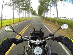 Santa Helena, Maranho, Brasil (jmfilho) Tags: yamaha travel maranhao motorcycle tenere gopro