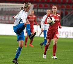 1A051101 (roel.ubels) Tags: fc twente sparta praag voetbal soccer vrouwenvoetbal enschede sport topsport 2016 champions league