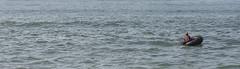 PESCADOR EN MOHAMMEDIA (MARRUECOS) (Pedro Orihuela Orellana) Tags: morocco maroc fisherman pecheur pescador sea mer mar marruecos casablanca