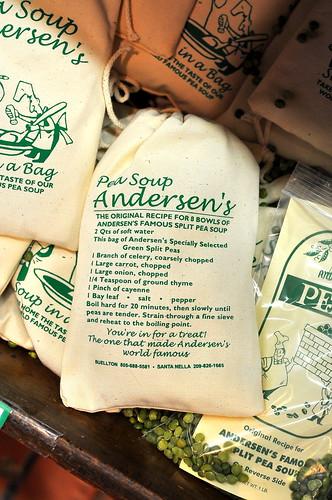 Pea Soup Andersen's - Buellton