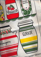 swedish tea towel