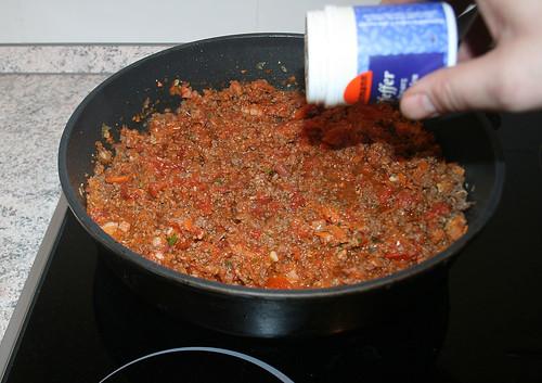 31 - Mit Salz und Pfeffer würzen