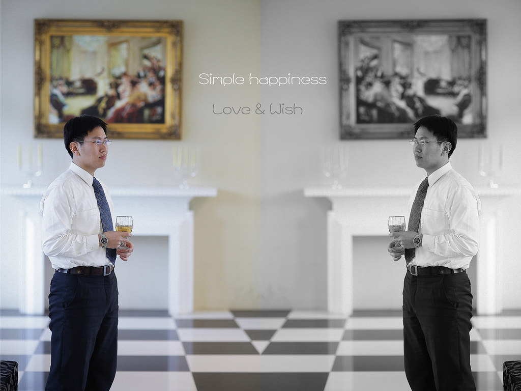 【Simple happiness】