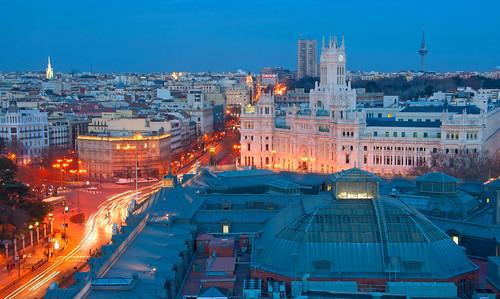 Madrid Rooftops 12