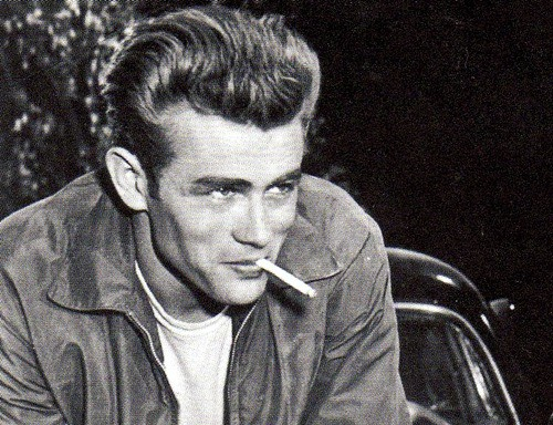 James Dean: El Chico Rebelde de Hollywood