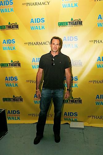 California AIDS Walk 2010