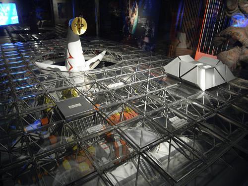 常設展示室@EXPO'70パビリオン-21