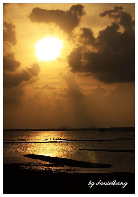 Under the Sun...........