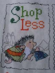 Sampler Earth - Part 3 (Betolle) Tags: cross stitch borduren