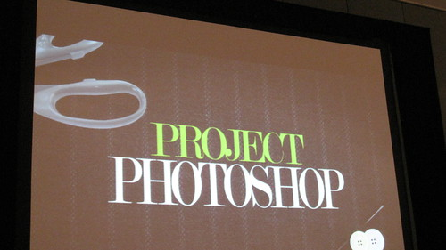 Project Photoshop