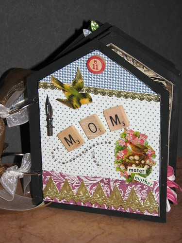 Mom Gothic Arch Book - Finished 004