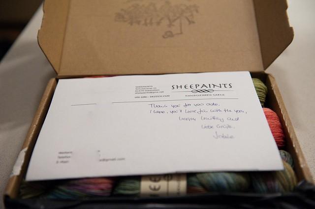 Sheepaints Package