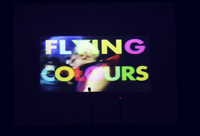 Flying Colours @ Kulturhuset